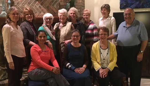 Member Care, Stepehns, etc. photo