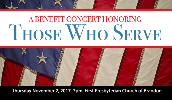 Hurricane Irma Benefit Band Concert