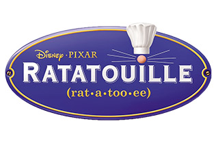 Family Movie Night Ratatouille