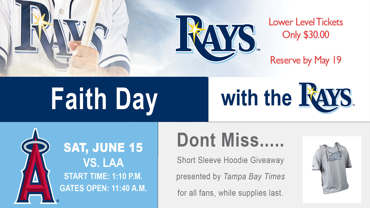 Rays Day